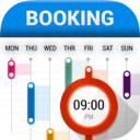Nano Services Booking logo