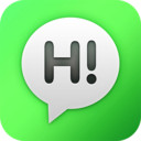 WhatsApp Chat Messenger logo