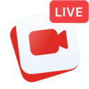 Livedesk for Facebook Live logo