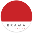 Brama Operation logo