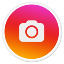 PhotoFeed for Instagram logo
