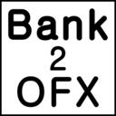 Bank2OFX icon