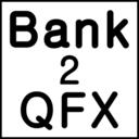Bank2QFX icon