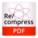 Recompress is on sale now for 50% off.