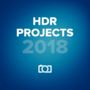 HDR projects logo