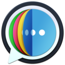 One Chat Lite logo