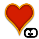 Pure Hearts logo