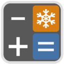 Snowflower Calc logo
