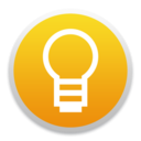 Google Keep for Desktop logo