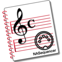 NASequencer logo