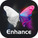 Super Video Editor Enhancer logo