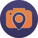 Photo GPS Exif Editor logo