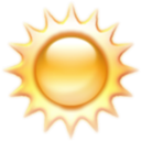 WeatherMan logo