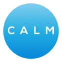 Calm Radio logo