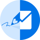 HTML Email Signature for Outlook logo