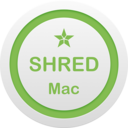 Data Shredder logo