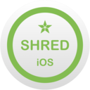 Data Shredder for iOS logo