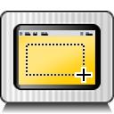 Logo for ScreenShot Pro