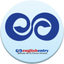 English Intermediate Courses logo