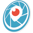 JustBroadcaster for Periscope logo