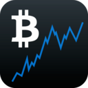 Bitcoin Ticker Widget logo