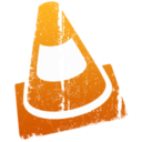 Multiple VLC logo