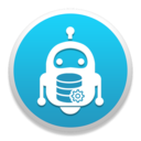 RoboDB MySQL Database Manager logo