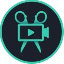 Movavi Video Editor logo