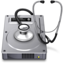 Logo for External Hard Drive Recovery