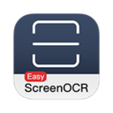 Logo for Easy Screen OCR