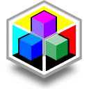 Logo for Hexacolor