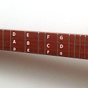 Logo for CB Chord Chart