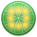 Logo for LimeWire