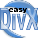 Logo for EasyDivx X