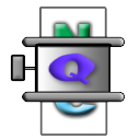 Logo for QT Tag Converter