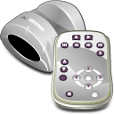 Keyspan Digital Media Remote logo