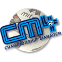 Logo for Championship Manager 03/04