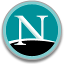 Logo for Netscape Navigator