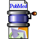 Logo for PubMedMaker 7