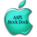 Logo for AAPL Stock Dock