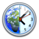 World Clock Deluxe logo