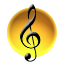 Dolce Music Flash Cards logo
