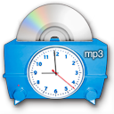 Logo for MP3 Alarm Clock