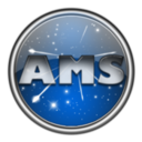 Annual Meteor Showers logo