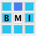 Logo for BMI Calculator