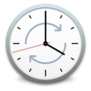 ChronoSync is part of replacing native Mac apps