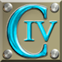 Logo for Civilization IV Complete