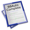 BBAutoComplete icon