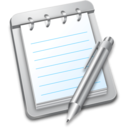 Apimac Notepad icon