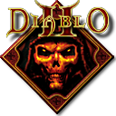 Logo for Diablo II: LoD Updater X